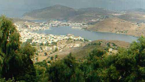 Travel to Patmos Photo Gallery  -  PATMOS