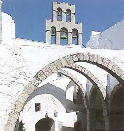 Travel to Patmos Photo Gallery  -