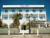 CHRIS HOTEL  HOTELS IN  SKALA PATMOS