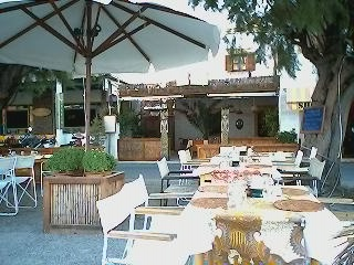 ΓΙΑΓΙΑ <br><li> Indonesian Restaurant  RESTAURANTS IN  PATMOS SKALA