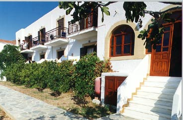 IOANNA  HOTELS IN  Grikos